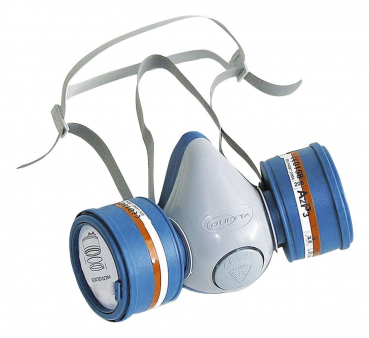HM022 Filtering respiratory halfs mask